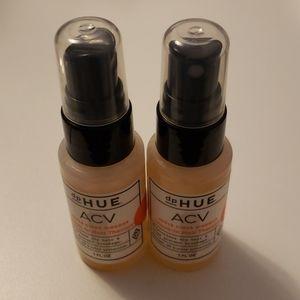 dp HUE Apple Cider Vinegar Hair Therapy (×2)